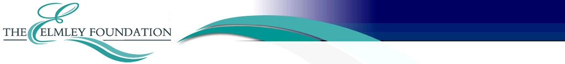 The Elmley Foundation Logo